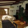 Living Room - Apartmani Petricevic - Baska Voda - Dalmatia - Croatia