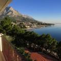 Terace - Apartmani Petricevic - Baska Voda - Dalmatia - Croatia